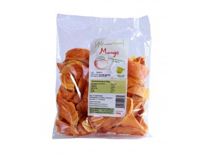 Lozano Cervenka Mango prirodne ususeno 200g