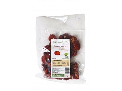 Cherry rajčátka 100g