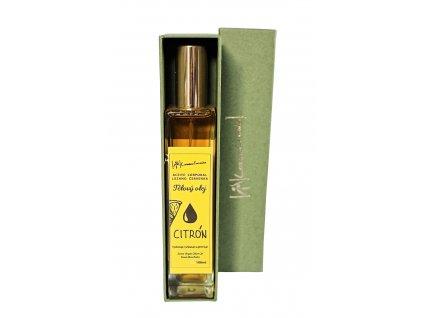 Tělové oleje 2