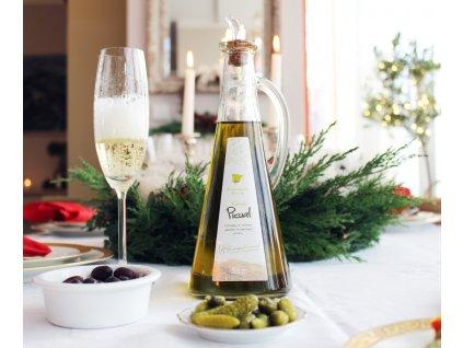 Picual 500ml v karafě - Extra panenský olivový olej