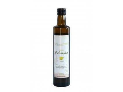 Lozano Cervenka Olivovy olej Arbequina 500ml