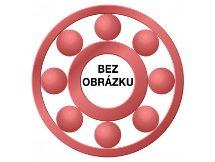 Ložisko 6003 ZZ IBU