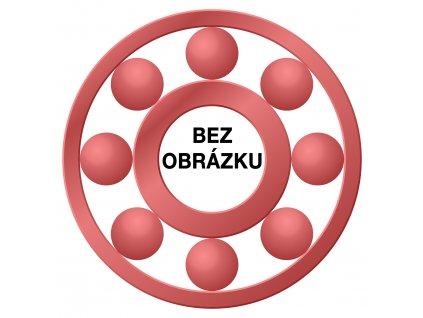 Ložisko 6207 ZZ IBU