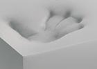 matrace s paměťovou pěnou