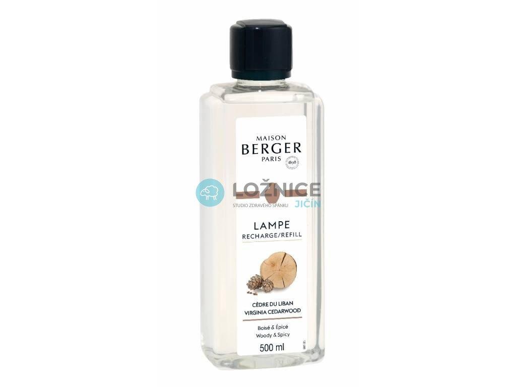 lampe berger interierovy parfem libanonsky cedr 500ml