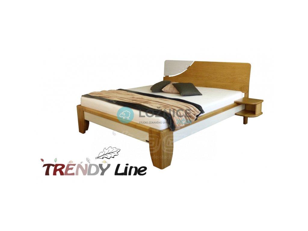 7073 sevilla orez drevena postel sevilla