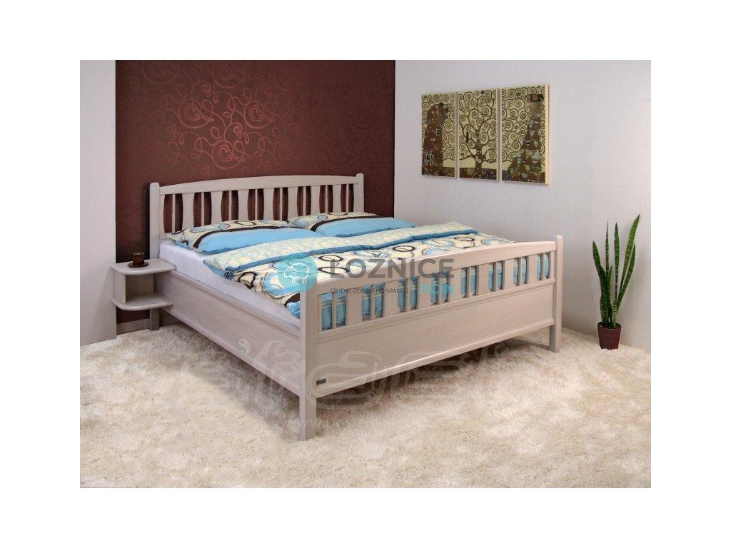 2625 02 masivni postel sofie