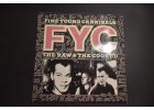 FINE YOUNG CANNIBALS - The Raw & The Cooked / 1988