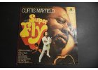 CURTIS MAYFIELD -  Super Fly / 1972