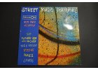 VA - Street Music Material,  Compiled Bill Laswell / 1984