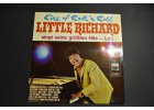 LITTLE RICHARD -  King Of Rock'n Roll, Singt Seine Größten Hits - Life / 1970