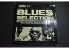 BLUES SELECTION -  Various / 1972