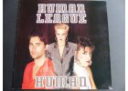 THE HUMAN LEAGUE - Human / 1986