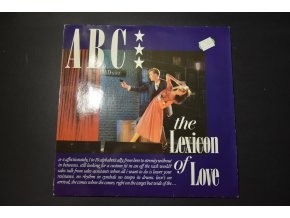 ABC - The Lexicon Of Love / 1982
