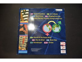 CULTURE CLUB - Colour By Numbers / 1983