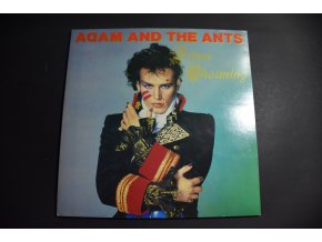 ADAM AND THE ANTS - Prince Charming / 1981