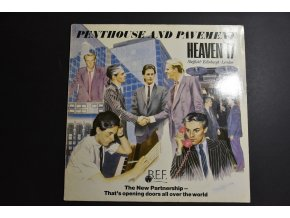 HEAVEN 17 - Penthouse And Pavement / 1981