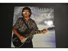 GEORGE HARRISON - Cloud Nine / 1987