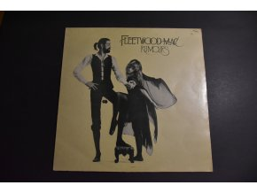 FLEETWOOD MAC - Rumours / 1977