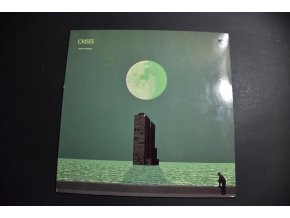 MIKE OLDFIELD - Crises / 1983