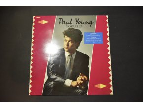 PAUL YOUNG - No Parlez / 1983