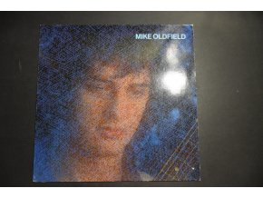 MIKE OLDFIELD - Discovery / 1984