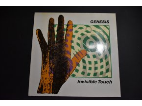 GENESIS - Invisible Touch / 1986