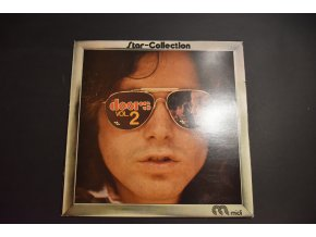 THE DOORS - Star-Collection Vol.2 / 1974