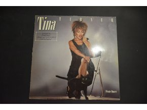 TINA TURNER - Private Dancer / 1984