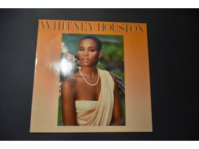 WHITNEY HOUSTON - Whitney Houston / 1985