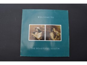 THE BEAUTIFUL SOUTH - Welcome To The Beautiful South / 1989