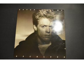 BRYAN ADAMS - Reckless / 1984