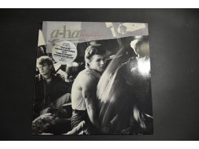A-HA - Hunting High And Low / 1985