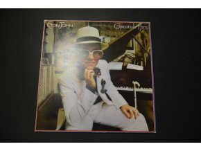 ELTON JOHN - Greatest Hits / 1974