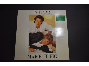WHAM! - Make It Big / 1984