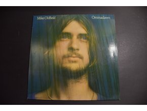 MIKE OLDFIELD - Ommadawn / 1975