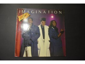 IMAGINATION - In The Heat Of The Night / 1982
