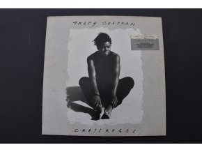 TRACY CHAPMAN - Crossroads / 1989