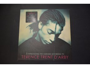 TERENCE TRENT D'ARBY -  Introducing The Hardline According To Terence Trent D'Arby / 1987