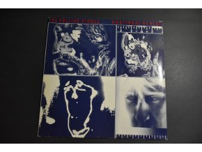 THE ROLLING STONES - Emotional Rescue / 1980