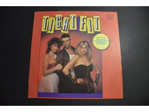 TIGHT FIT - Tight Fit / 1982