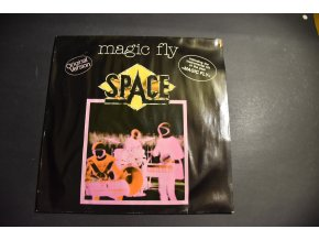 SPACE -  Magic Fly / 1977