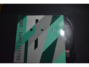 ORCHESTRAL MANOEUVRES IN THE DARK - Dazzle Ships / 1983