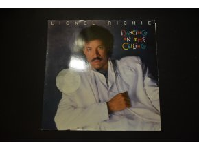 LIONEL RICHIE - Dancing On The Ceiling / 1986