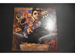 GERRY RAFFERTY - City To City / 1977