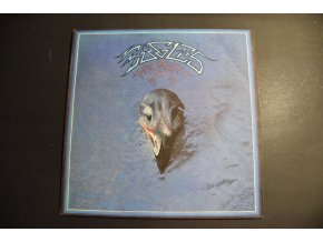 EAGLES - Their Greatest Hits 1971-1975 / 1976