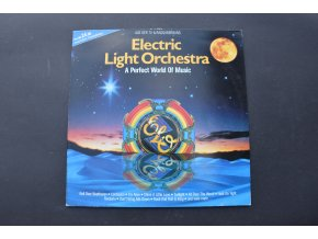 ELECTRIC LIGHT ORCHESTRA - A Perfect World Of Music / 1985