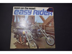 Born On The Road: Easy Rider - VARIOUS / 1971