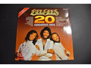 BEE GEES - 20 Greatest Hits / 1978