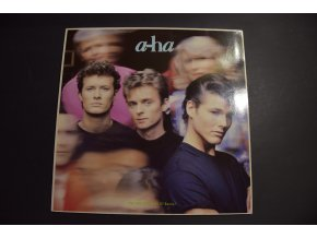 "A-HA - You Are The One (12"" Remix) / 1988"